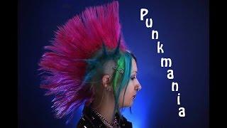 КНДР - Панкомания. Punks not dead!