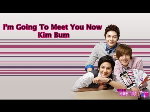 I'm Going To Meet You Now - Kim Bum (Sub. en Español) OST BBF