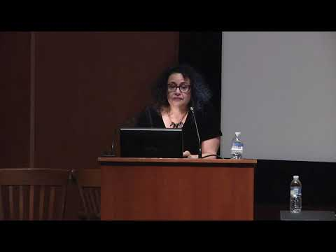 Nature of Evidence Lecture featuring Brooke Gladstone