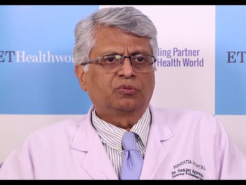Today Our Concern Is Quality Of Life: Dr. Sanjay Agarwala