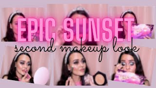 Episode 2 of ESSENCE EPIC SUNSET PALLET