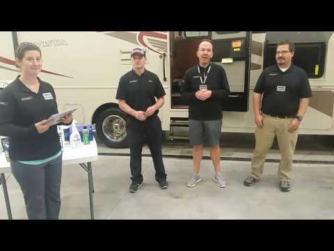LichtsinnRV.com - Live Webcast Top Preventative Maintenance Items for Your RV