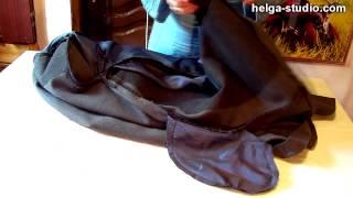Как сшить пальто от А до Я. Часть 6(6)(Как сшить пальто от А до Я. Видео состоит из 6-и частей. Общая продолжительность 2 часа 25 минут., 2012-09-03T16:26:28.000Z)