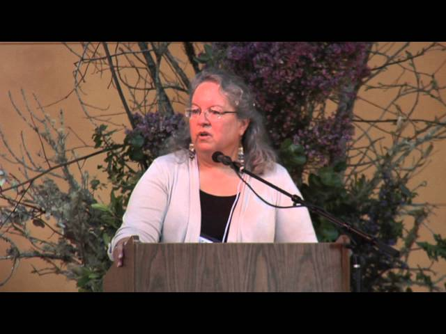 Mapping a New Geography of Hope: Robin Wall Kimmerer Keynote