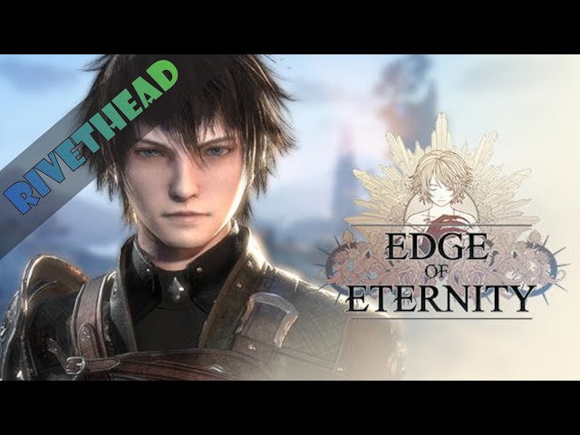 """Edge of Eternity - E6 - """"This is A Broken Mission!!"""""""