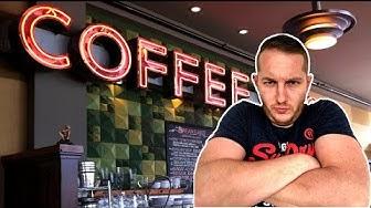STARBUCKS fürchtet euch, ich werde zum KAFFEE TYCOON - Coffee Biz Tycoon