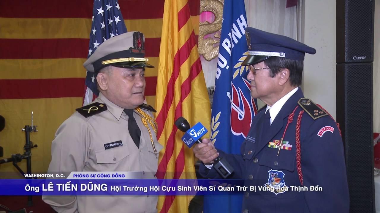 DC - PSCD - Dem Hoi Ngo Alpha Mot Thoi De Nho - Sept 22 2016