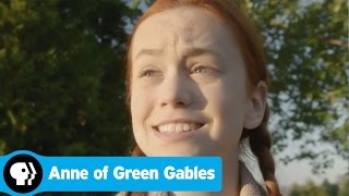 ANNE OF GREEN GABLES | Anne's Arrival | PBS