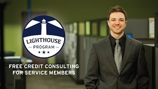 Improve Your Credit With Lighthouse Program By Your Side