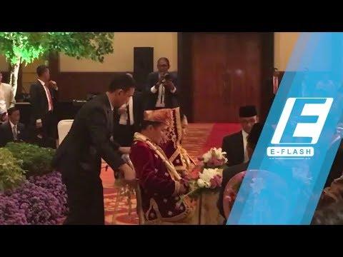 Sah! Alexandra Asmasoebrata Resmi jadi Istri Ponakan Jusuf Kalla