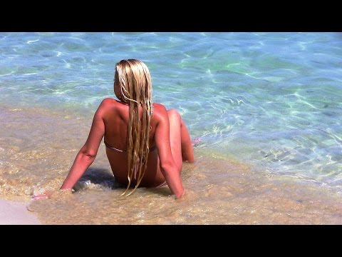 Nissi Beach - A YIA NAPA & @ NIGHT [CYPRUS] 2016