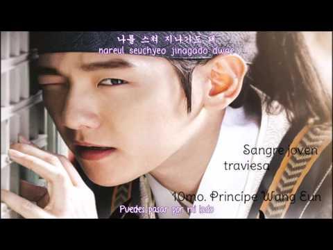 CHEN, BAEKHYUN, XIUMIN (EXO) – FOR YOU MOON LOVERS: SCARLET HEART RYEO OST (Sub Español- Rom- Han)