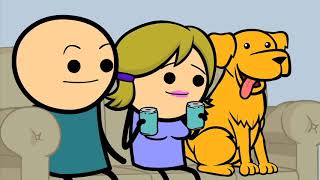 Cyanide & Happiness Compilations - Dogs