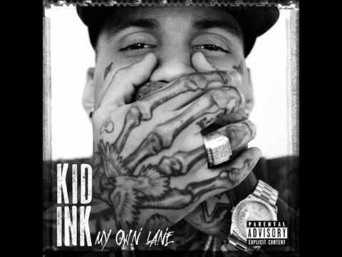 Kid Ink Star Player