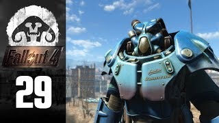 FALLOUT 4 (Chapter 5) #29 : The Not So Dead Poets Society
