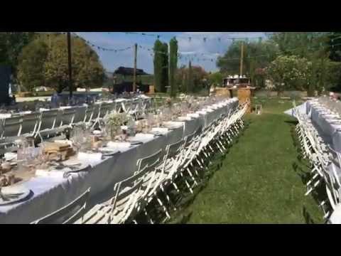 mariage en provence la bastide des barattes - Bastide Mariage Aix En Provence