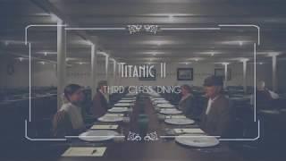 Titanic II - Technical Specifications Update