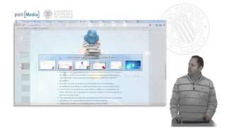 Tecnologías Educativas. Herramientas. Las Redes Sociales.© UPV