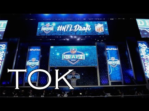 2018 NFL Mock Draft 1.0: Picks 22-32