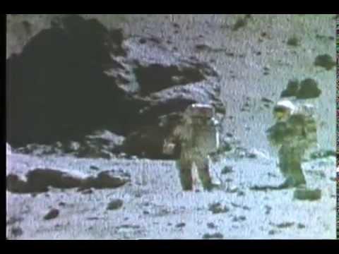 Mercury, Gemini and Apollo Space Programs Overview