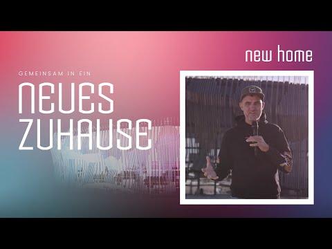 New Home – Gemeinsam in ein neues Zuhause