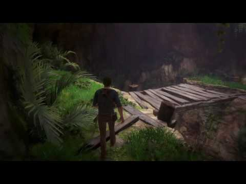 PP Uncharted 4 | 21 - My Brothers Keeper