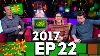 Crash Bandicoot: N. Sane Trilogy & Portal Knights Review! | Ep 22 | 2017