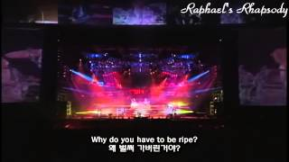 Download X JAPAN (X) - Standing Sex LIVE 1993 (Korean, English Sub) MP3 song and Music Video