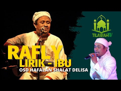 Rafly Kande - Ibu (Lirik)