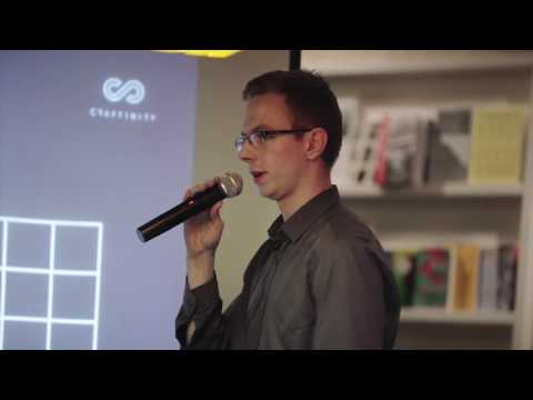 """Deep learning for image segmentation"" - Matthew Opala & Michael Jamroz"