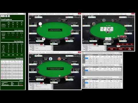 PokerAssistant byPlayers - Como Usar no seu jogo de Poker