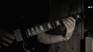 ENNIO MORRICONE - For a Few Dollars More (electric guitar w/ TAB)