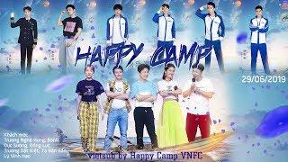 [Vietsub HD] Happy Camp 29/06/2019 | Trương Nghệ Hưng, Bành Dục Sướng, Đổng Lực