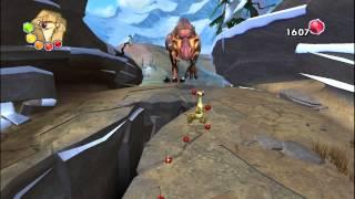 Ледниковый период 3 Эра динозавров Мама Дино