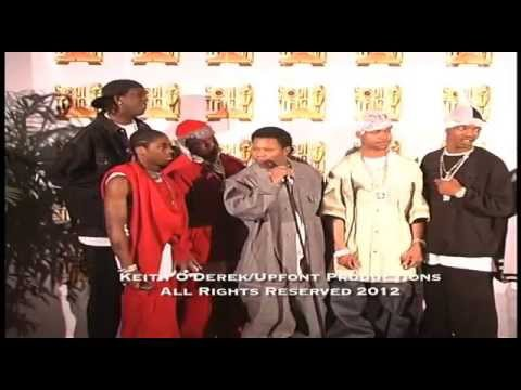 Lil Wayne (Exclusive) and Cash Money Millionaires (Funny ending) by Keith O'Derek