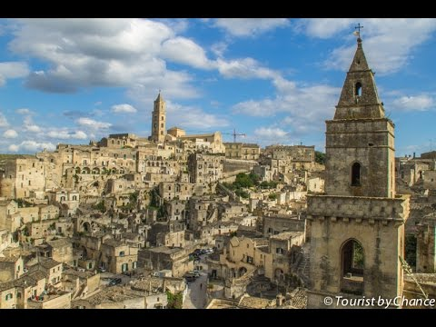 Matera, Basilicata | The City of Stones by Tourist by Chance