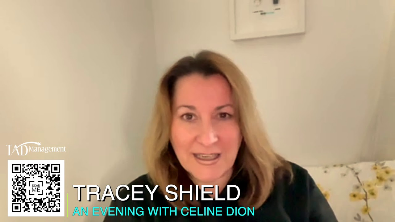 TRACEY SHIELD - Virtual Showcase