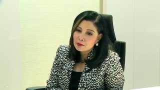 ชฎาทิพ จูตระกูล: ซีอีโอบริษัท สยามพิวรรธน์ จำกัด