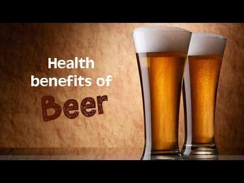 Health benefits of beer - Onlymyhealt