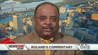Roland Martin Blasts Bill Maher & Jason Whitlock For Recent Comments On Race