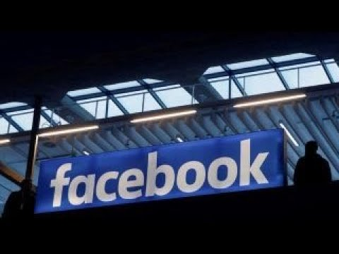 Which social media company benefits from Facebook's losses?