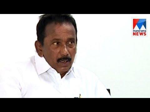 P T Thomas and P C George - Uzhavoor Vijayan | Manorama ...