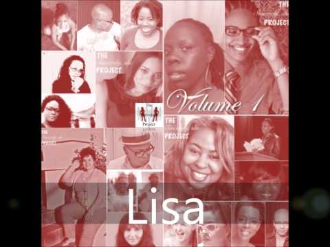 The Sincerely, she Project ft. Lisa Saunders