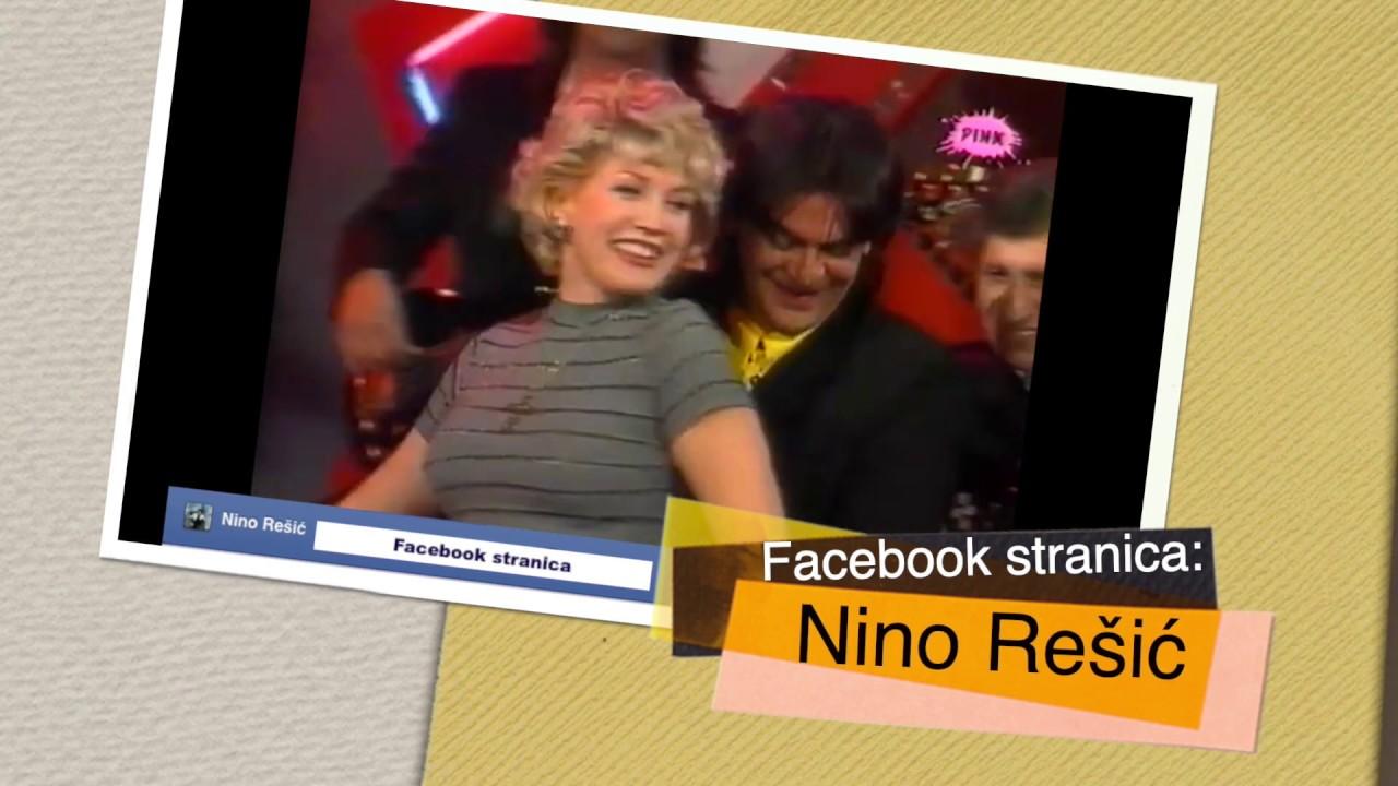 "NINO REŠIĆ - KRALJICA BALKANA (""ZAM"", TV PINK)"