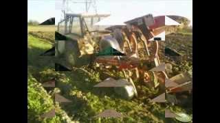 Wypadki i Wpadki Maszyn Rolniczych na Żywo :)