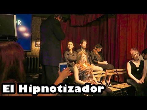 El Hipnotizador! (3.29.16 - DAY 834) DAILY VLOG