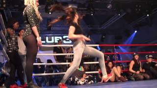 eXtreme dancehall Battle 2014 Vienna Part 3