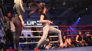 eXtreme dancehall Battle 2014 Vienna Part 3