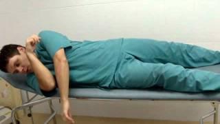 Лечебная гимнастика для профилактики инсульта. Часть 1(Если вам понравилось это видео - отметьте это! Более подробную информации о инсульте, методах его профила..., 2011-09-05T09:42:42.000Z)