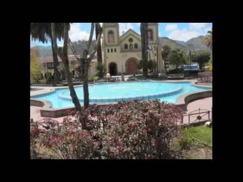 Towns/Places to Visit Only an Hour Away from Cuenca Ecuador